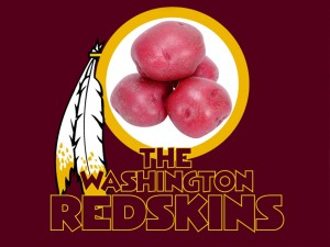 "Redskins? Niggers? This Cracker Is Tired of the Double Standard The controversy over the Washington Redskins name has me baffled. Maybe I'm blinded by the white, but I just don't see the term redskin as offensive. At least, not in the same way as I see the word nigger as offensive. Now that's a term that embarrasses me as I think of how it was used to keep the blackskins in check. What? You don't like the term blackskins either? Seriously? Well, let this whiteskin tell you a little story, and maybe you'll see where I'm coming from and maybe even reconsider your stance on the 'Skins.   I've tried my best to raise my son as color blind to people's skin tones as possible. With an aunt from the Philippines, an uncle who is half black, a girlfriend who is Chinese and Japanese, and his mother's side of the family being Jewish, there's not a lot of room for ethnic slurs in our family. In addition, he is growing up in a neighborhood that has a good mix of ethnicities despite being predominantly white. When we signed him up for Cub Scouts, the initial group of kids was made up of two black boys, a Filipino, an Hispanic, and five white boys.  Before my son had learned the names of all the boys, he needed a way to distinguish them from one another when he told us stories about his interactions with them. Keeping in mind he had no previously ingrained descriptors for these boys, all on his own he would refer to the Filipino as the ""brownskinned boy"" and the black kids as the ""blackskinned boys."" Now, before you jump to conclusions, he did not learn this from us. If he had learned terms from his parents, they would have simply been as our politically correct society dictates, but we never had the discussion because we didn't want to make races stand out to him. I was not comfortable with these descriptors, and struggled with whether or not to correct him with the PC versions, but decided to let innocence run its course. I was glad I did. One night, I witnessed something remarkably interesting. The two black boys, the Filipino, the Hispanic and one of the white boys were involved in an activity, and my son wanted to tell us something about one of the boys. To distinguish which one he was talking about, he referred to him as the ""white skinned boy."" That's when I realized I successfully raised my child independent of color prejudices. There was no malice in his words. In every case he used these terms, he was merely describing the boy he wanted to identify with the most outstanding feature that would identify him the quickest. We use the same method to describe people with hair color, why not skin color? So, unless you are offended by your own skin color, why is Redskin so offensive?  Apparently, a fair number of Navajos don't have a problem with the Redskins name either, despite what Amanda Blackhorse would have you believe. On the Navajo reservation, Red Mesa High School has the Redskins as their mascot right now. If this name is truly so offensive, why not start with changing it in your own backyard? Even if you do find it offensive, I don't believe Redskin was intended to be a derogatory terms as the terms for other races coined in roughly the same era were, and for good reason. The Redskins were an indigenous free people who fought fiercely to keep their lands. They weren't a race that was brought here as property to do the white man's bidding. Nor were they like the Chinese, aka Chinks, who were viewed as invaders themselves in the white man's newly won west. No, unlike the others, Redskin was the name we gave to the people we feared most in the west. With fear comes respect. That respect is something no other people of color had achieved in this land for that time period. These were not a people that could be kept in check by merely reminding them of their lowly status to keep them ""in their place""—that wouldn't come until after they were broken and the last of their people were moved to reservations.  No, Redskin is a respectful term earned by the fierce warriors who defended their lands. And just as I have taught my son that the color of one's skin is nothing more than a descriptive trait, I have never thought of the Redskin as anything more than that myself. Redskins are a people of red skin. True they are about as red as I am white, but it's hard to put an exact color to skin tones. The red skinned people also happen to be some of the fiercest warriors the white man has ever faced, so therefore, the Redskins ARE fierce warriors. That's a damn good name for a sports franchise. I don't see the problem with it at all. And apparently neither does Red Mesa high School. So if it's good enough for a Navajo school, why isn't it good enough for a football team? Please tell me it's not going to be another case similar to where only blacks are able to use the word nigger when referring to each other. Because if it's okay for one class to refer to other members of that same class by any derogatory term that has been used to describe that class, than let me join in the fun by telling you what a bunch of assholes you are. I know I'm an asshole sometimes, and you're proving by setting this double standard that you're an asshole. That makes it one asshole calling another asshole an asshole, so it's all good, right homey? Glad we're agreed! 'Sup my asshole?  Now, let's talk about getting Cracker Jack and White Bread banned from store shelves…"