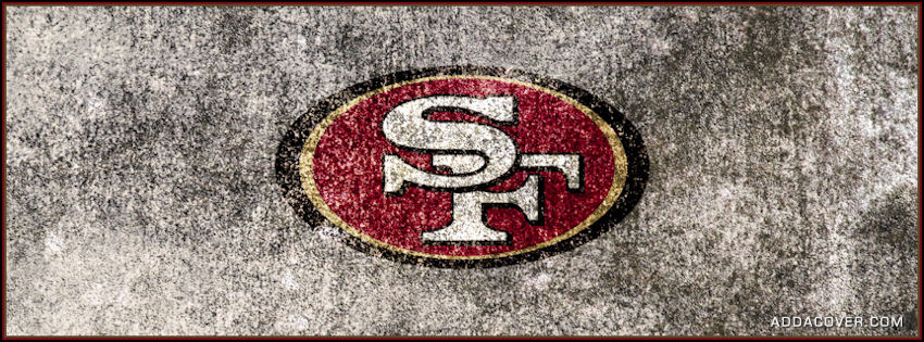 Proud Supporter of the San Francisco 49ers, not Colin Kaepernck.